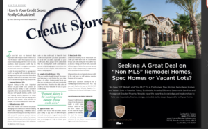 Mark Hegenbart - Credit Repair Spcialist